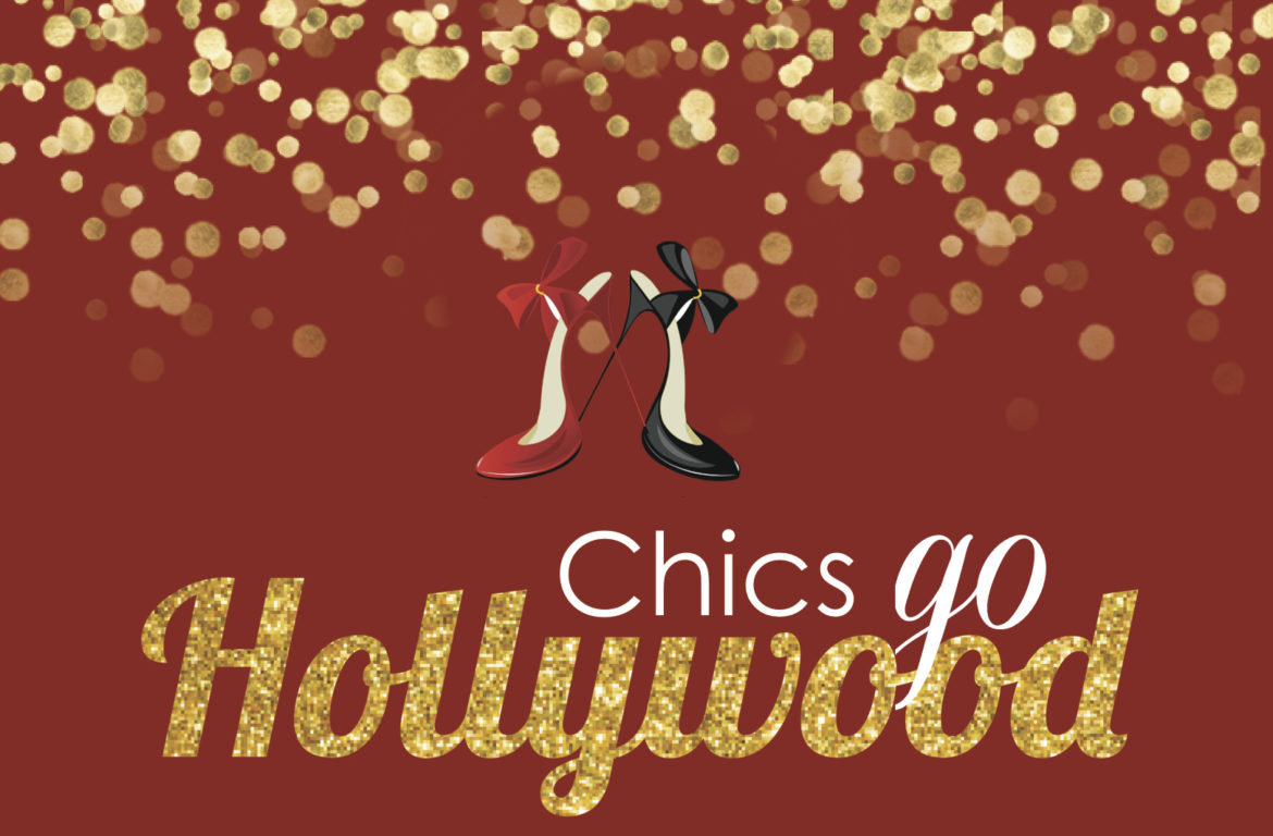 Charity Chics Go Hollywood 2017 Holiday Party Http
