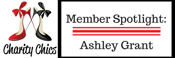 2017 Member Spotlight – Ashley Grant