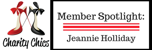 2017 Member Spotlight – Jeannie Holliday
