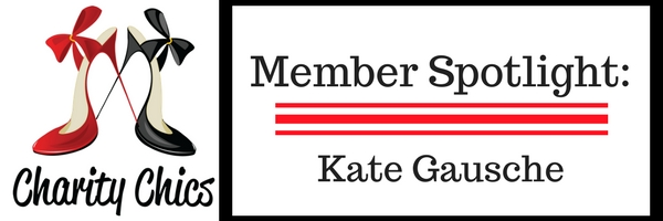 2017 Member Spotlight – Kate Gausche
