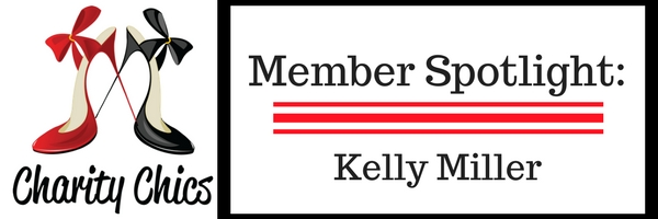 2017 Member Spotlight – Kelly Miller